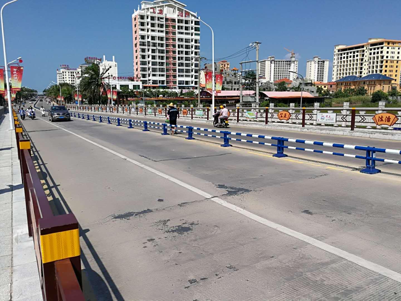 东方海港路项目
