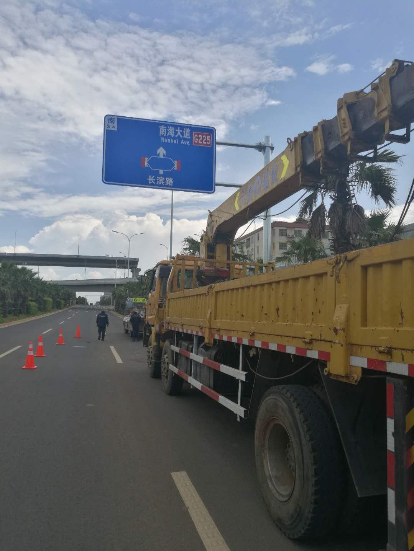 长滨路改造PPP项目